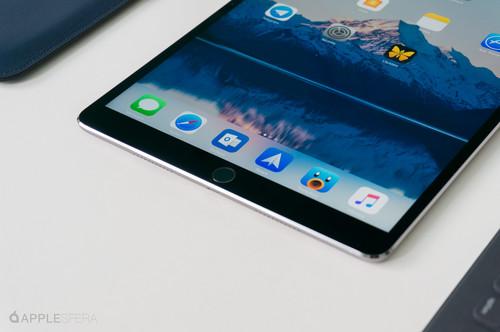 ¿Por qué los iPad Pro no tienen 3D touch?
