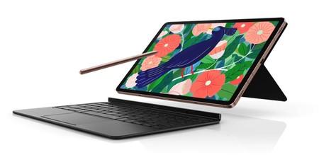 Las Samsung Galaxy Tab S7 y S7+ llegan a España: precio y disponibilidad oficiales