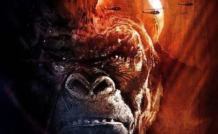 'Kong: La Isla Calavera', la película