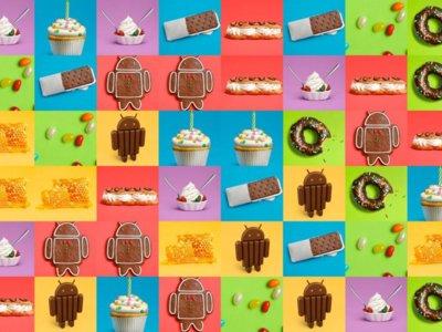 El nombre de Android N podrías elegirlo en una encuesta, palabrita de Sundar Pichai