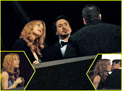 Primeras imágenes de 'Iron Man'