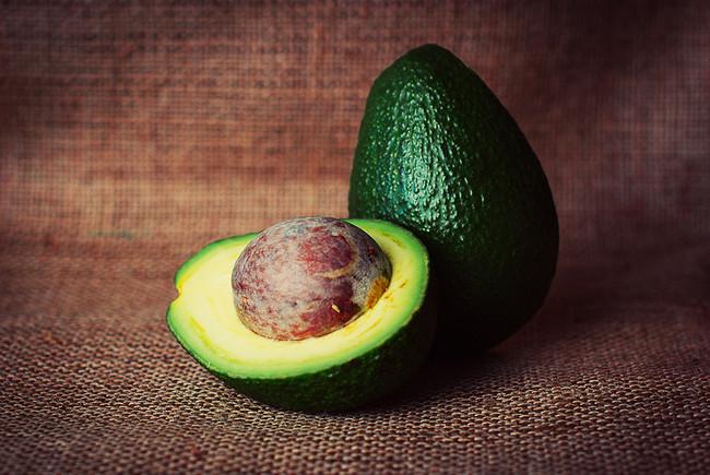 Avocado Injury Mano Aguacate Dap