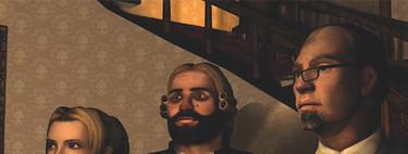 Por qué Eternal Darkness fue uno de los mejores juegos de terror y debe volver