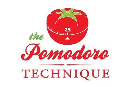 Tres temporizadores Pomodoro con intervalos de tiempo variables