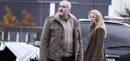 AXN vuelve al puente con la segunda temporada de 'Bron Broen'