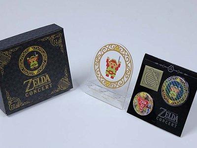 Ya se puede reservar en México la edición limitada del concierto de The Legend of Zelda