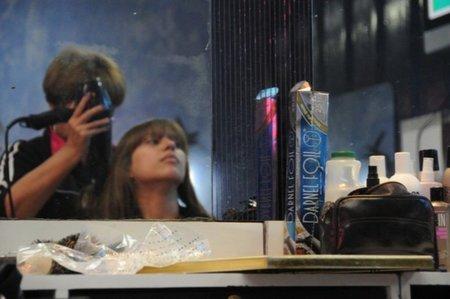 Peinate en academias de peluquería