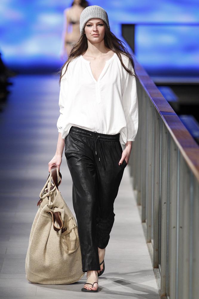 Foto de TCN Otoño-Invierno 2014/2015 en la 080 Barcelona Fashion (23/120)