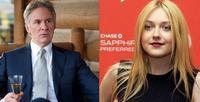 Kevin Kline y Dakota Fanning protagonizarán 'The Last of Robin Hood'