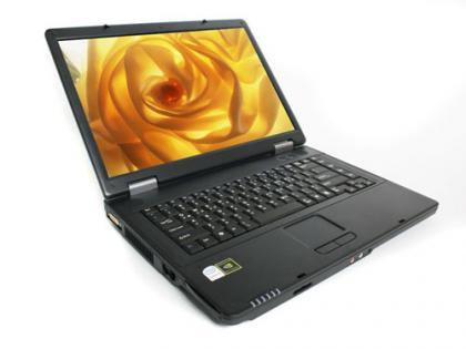 Anynote AL5600G, portátil con subwoofer