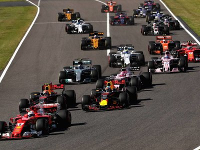 5 promesas del automovilismo que (probablemente) verás en la Fórmula 1 en los próximos años