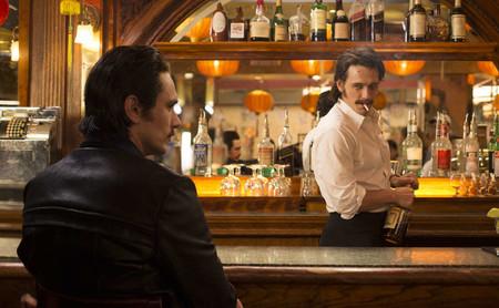 """James Franco y """"su gemelo"""" en 'The Deuce', la imagen de la semana"""