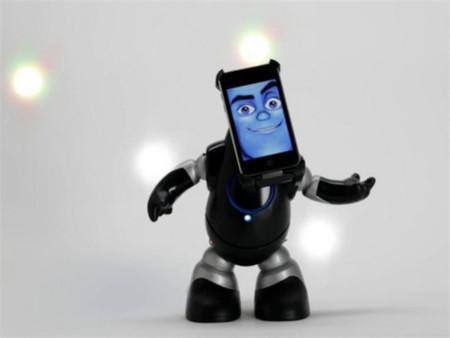 Tim-E, un despertador en forma de robot para tu iPhone o iPod