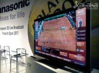 """Panasonic Viera VT30, primeras impresiones de la """"Joya de la Corona"""""""