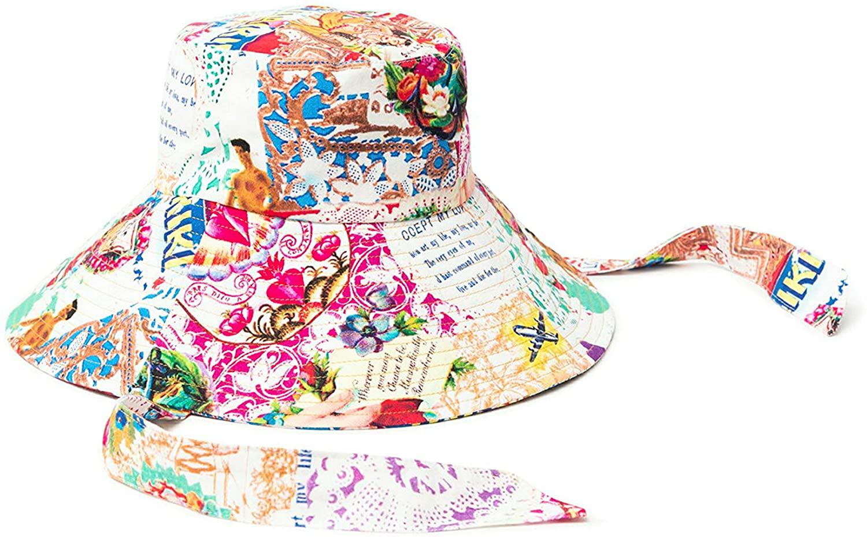 Sombrero Desigual