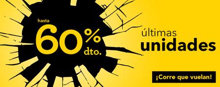 60% de descuento en las ultimas unidades de ToysRus, juguetes con grandes descuentos