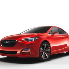Foto 1 de 20 de la galería subaru-impreza-sedan-concept en Motorpasión