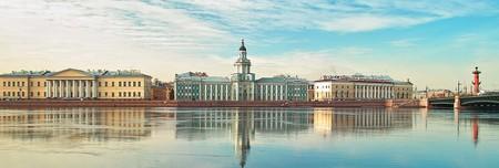 Ocho días de crucero por las capitales bálticas por 555 euros gracias a Logitravel