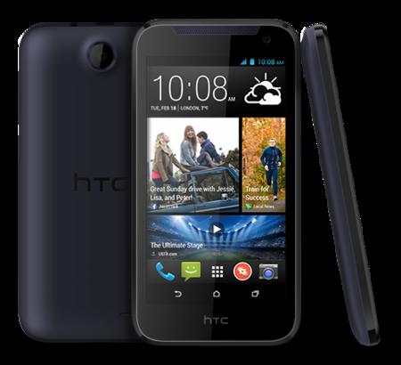 HTC Desire 310, el nuevo Android de HTC
