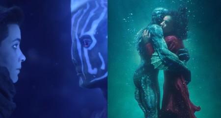 Hay un corto de 2015 similar a la última película de Guillermo del Toro: espectaculares semejanzas; notables diferencias