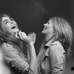 Foto 1 de 8 de la galería my-burberry-eau-de-parfum en Trendencias