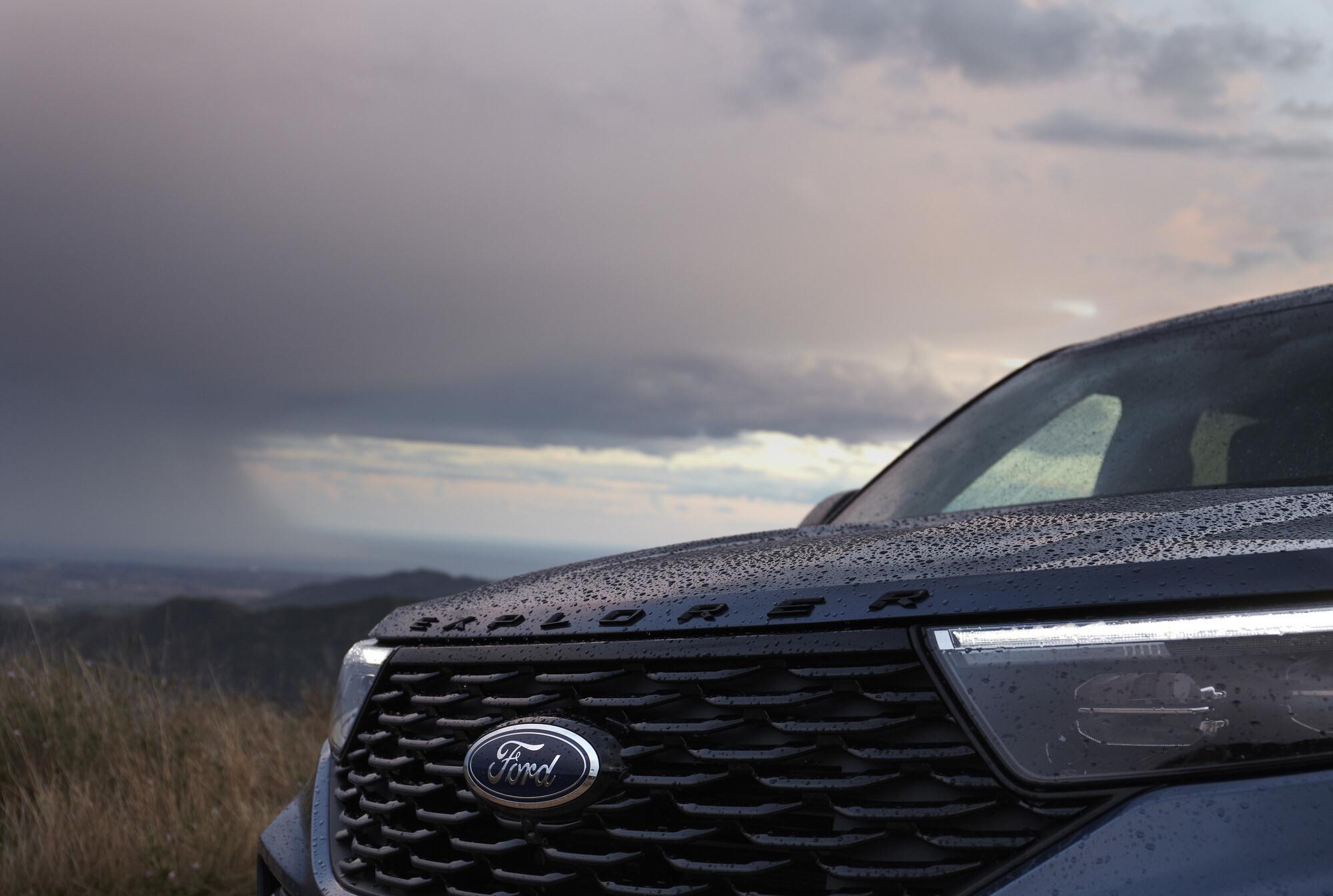 Foto de Ford Explorer 2020 - prueba (100/115)