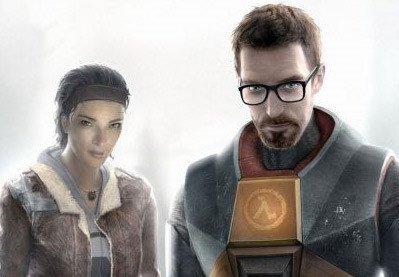 Half-Life 2: Aftermath