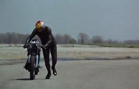 Ride for your life, impresionante documento de 1966