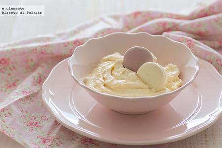 Cómo hacer crema de mantequilla especial para relleno de macarons: receta para rellenar macarons como un chef