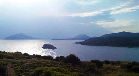 Cabo de Sunio