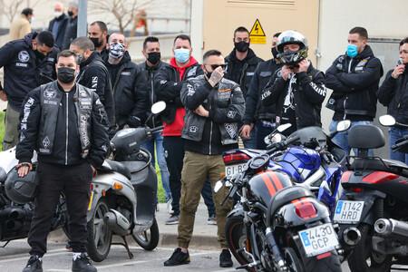 Club motos