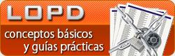 Especial sobre la LOPD en Tecnología Pyme