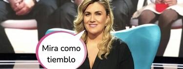 Carlota Corredera responde tajante a las amenazas de la familia de Olga Moreno
