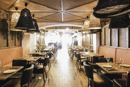 Restaurantes Zaragoza