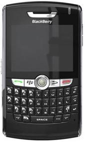 Detalles de las BlackBerry 8800 y 9xxx