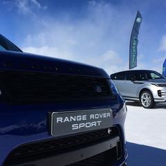 Foto 27 de 28 de la galería curso-de-conduccion-en-nieve-de-jaguar-land-rover en Motorpasión