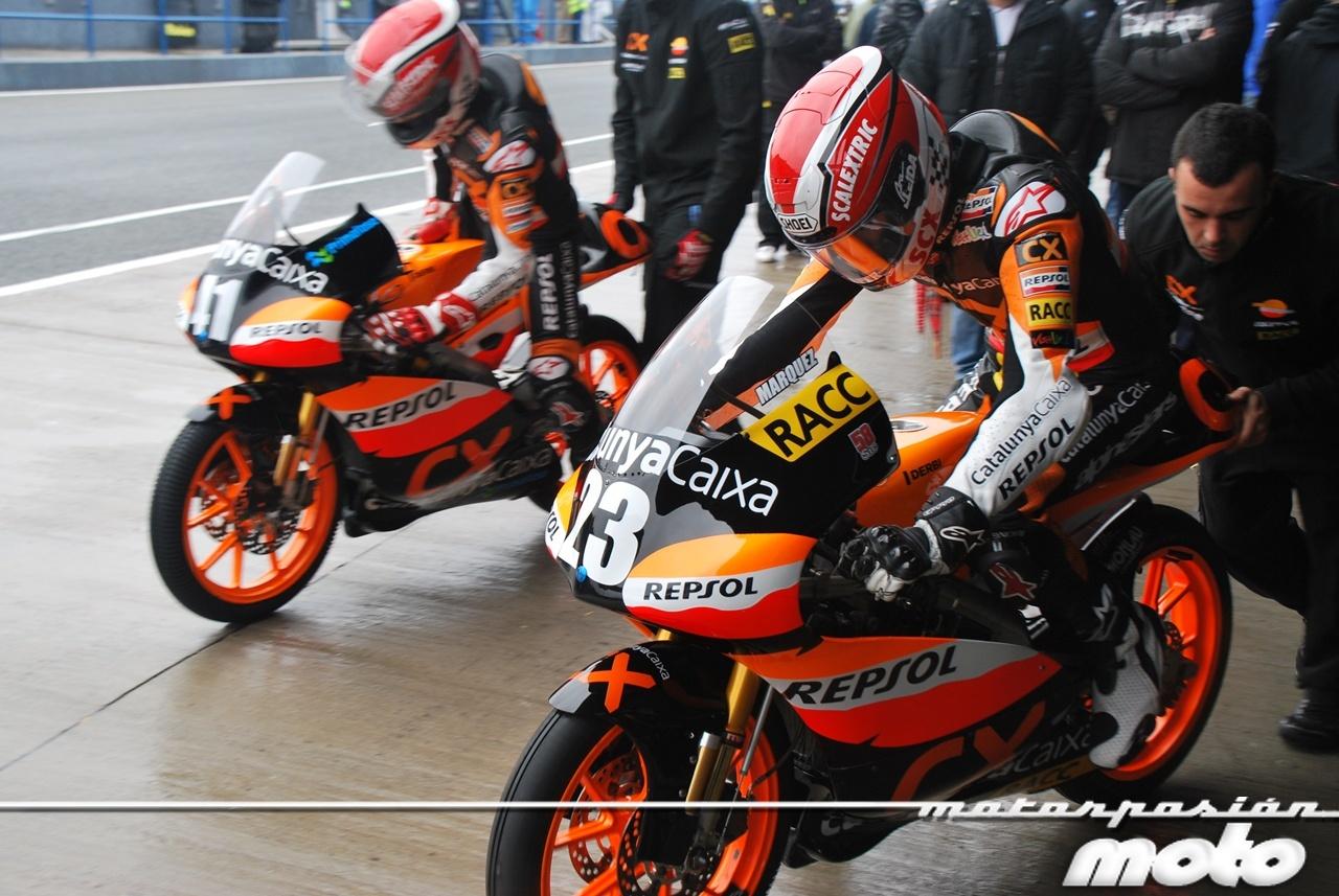 Foto de CEV Buckler 2011: aspirantes al título en Jerez (42/70)
