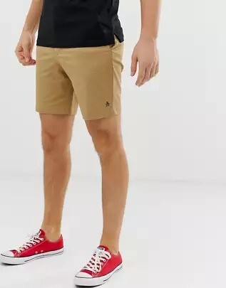 Ve De Fresco Por La Vida Con Los Pantalones Cortos Que Asos Pone Con Un 20 De Descuento A Sus Precios Ya Rebajados