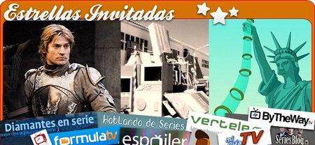 Estrellas Invitadas (XCV)