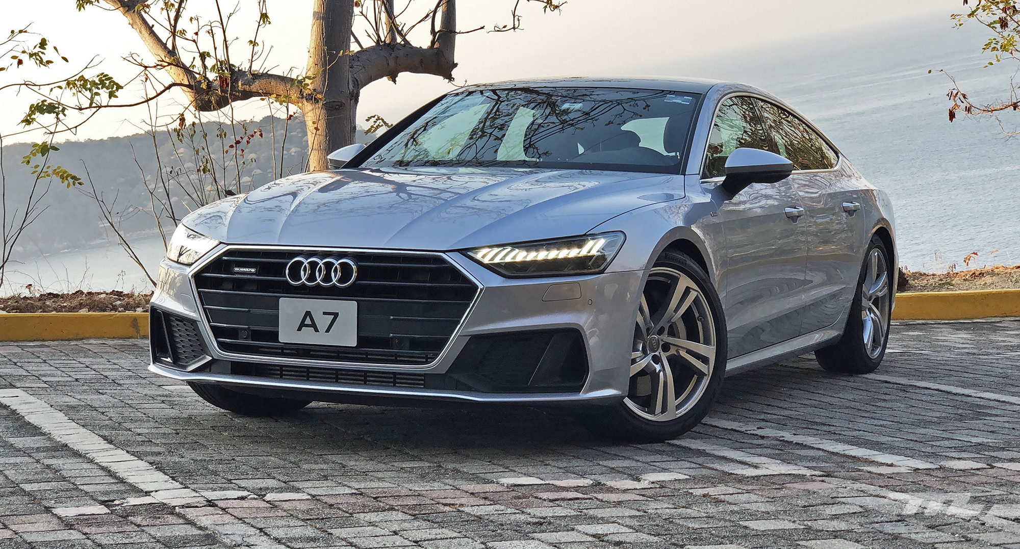 Foto de Audi A7 Sportback 2019 (1/26)