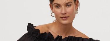 Del salón a la calle: 17 vestidos de H&M perfectos para llevar a todas horas (y en todo momento)