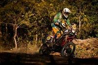 Rally dos Sertoes 2010: Marc Coma gana su tercera especial y se distancia en la general