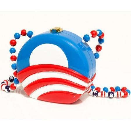 El Obama Bag de Timmy Woods, edición limitada