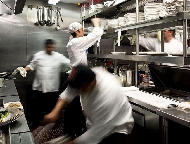 Foto de Brooklyn Kitchen (2/4)