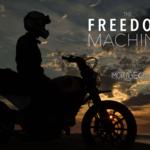 MotoGeo prepara su primera película, pero necesita tu ayuda