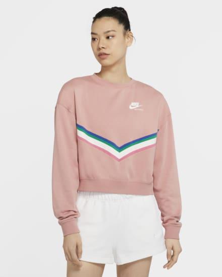 Sudadera de tejido Fleece de Nike Sportswear