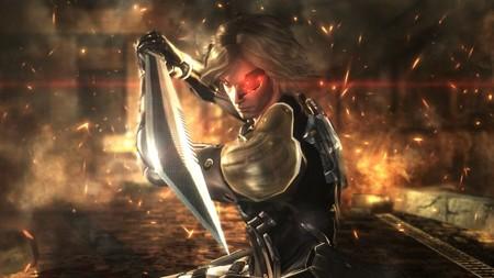 Allá van unas cuantas imágenes más de 'Metal Gear Rising: Revengeance'