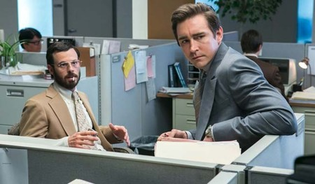 Ni en YouTube ni en su web; AMC preestrena 'Halt and catch fire' en Tumblr