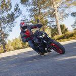 Las siete naked medias más interesantes para el carnet A2 en 2021: de la Yamaha MT-07 a la Ducati Monster