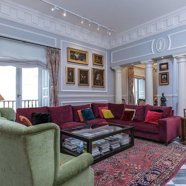 Puertas abiertas: cinco casas (de lujo) para cinco estilos de vida en Madrid